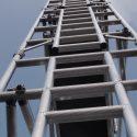 Towers and Podiums, Aluminium Access Equipment