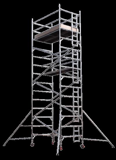 UTS 1450 Industrial Tower