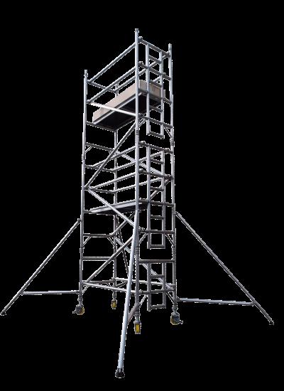 UTS 850 Industrial Tower