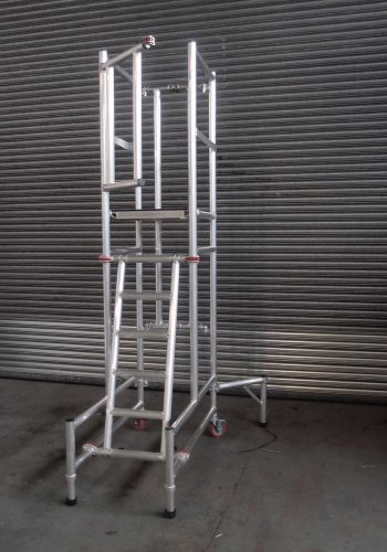 Towers and Podiums PAS250 Podium